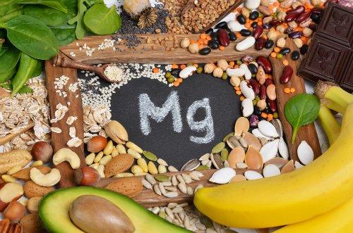 NUTRIADAPT Na vitaminy většinou nezapomínáme. Šidit bychom neměli ani minerální látky