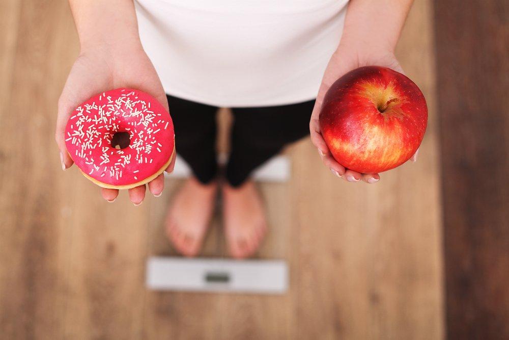 """NUTRIADAPT: Chcete zhubnout díky IIFYM? Stačí prý dodržet """"makra"""". Ale za jakou cenu?"""