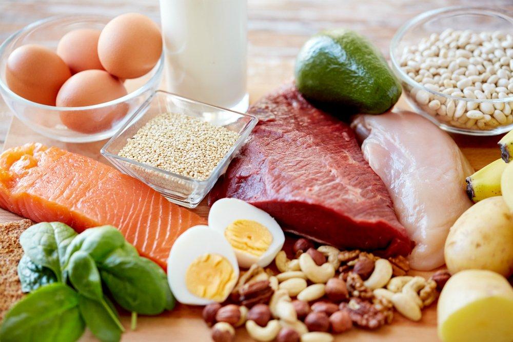 NUTRIADAPT Esenciální aminokyseliny: Tělo bez nich nemůže fungovat. Jak je doplnit?