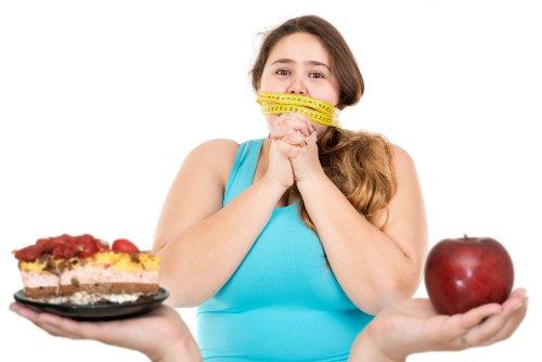 NUTRIADAPT Co dělat, aby novoroční předsevzetí konečně fungovala