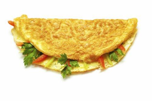 omeletka na chudnutie