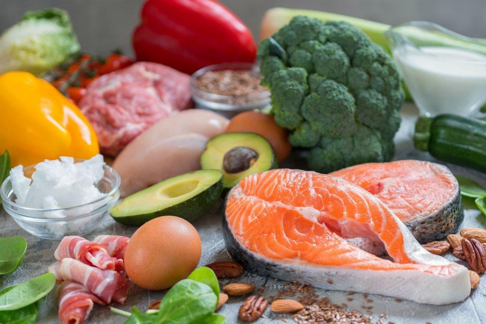 29b305a00c9 Nízkosacharidová strava. Módní dieta nebo zdravější způsob ...