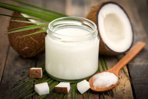 NUTRIADAPT kokosový olej