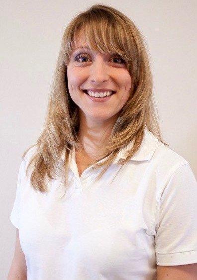 nutriční specialistka Monika Bartolomějová ze sítě výživových poraden Nutriadapt Weight Management Clinic